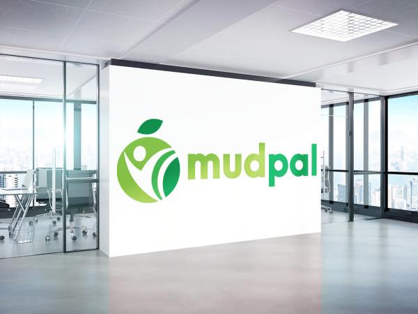 Sample branding #3 for Mudpal