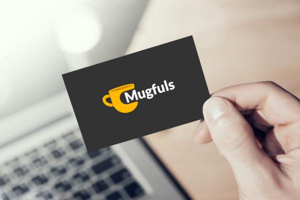 Sample branding #3 for Mugfuls