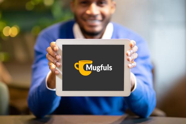Sample branding #2 for Mugfuls