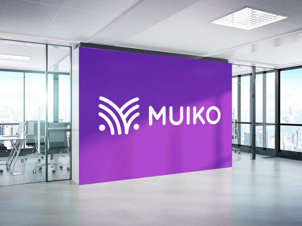 Sample branding #3 for Muiko