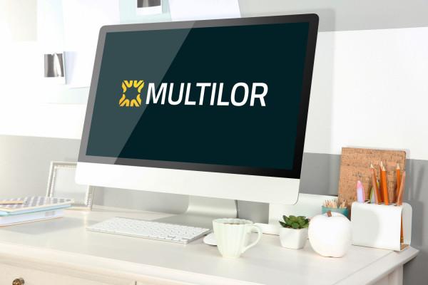 Sample branding #3 for Multilor