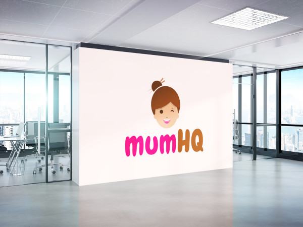Sample branding #3 for Mumhq