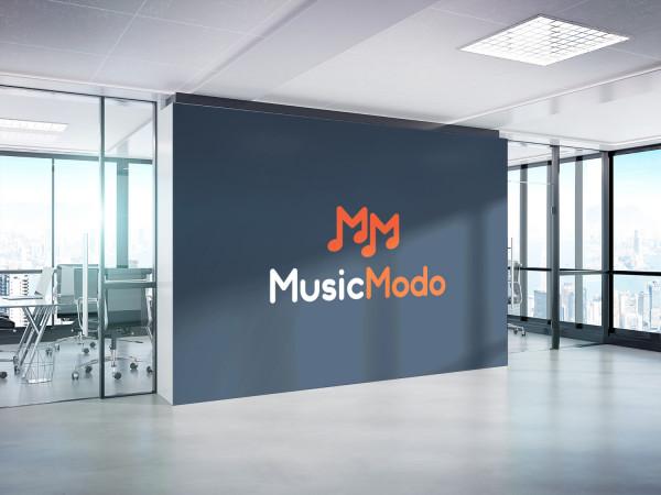 Sample branding #2 for Musicmodo