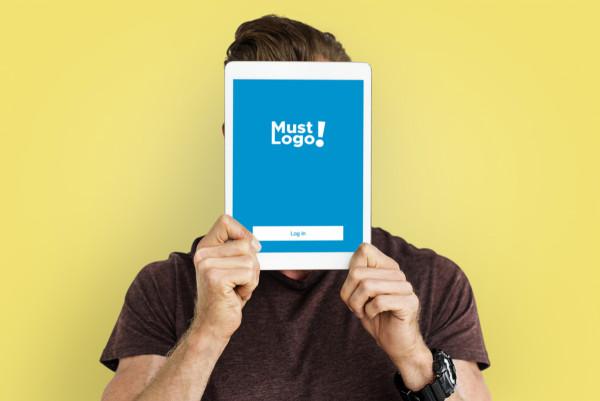 Sample branding #2 for Mustlogo