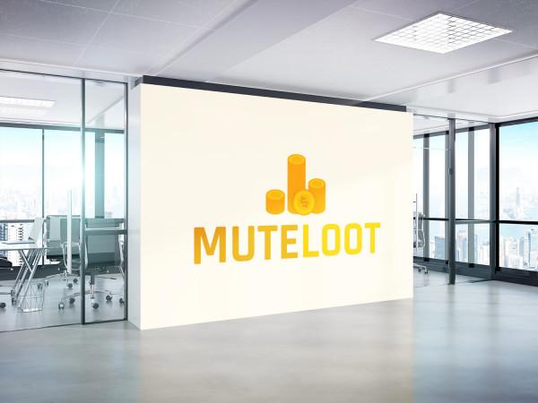 Sample branding #2 for Muteloot