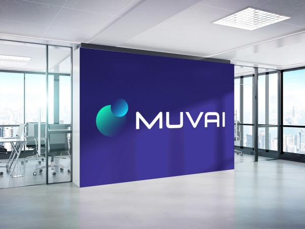 Sample branding #3 for Muvai