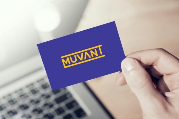 Sample branding #1 for Muvant