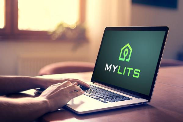 Sample branding #2 for Mylits