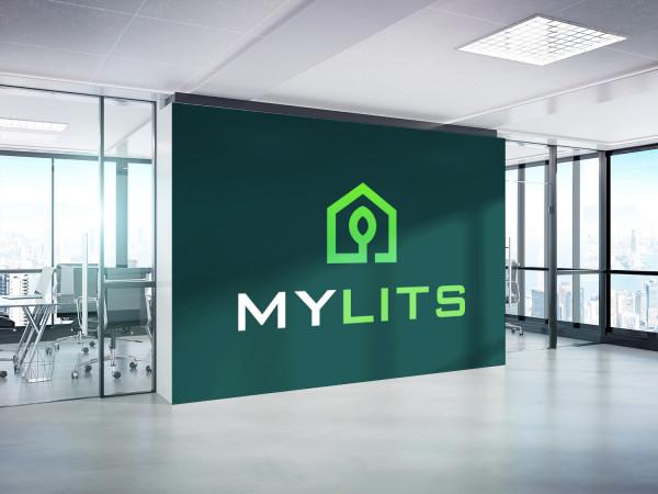 Sample branding #1 for Mylits