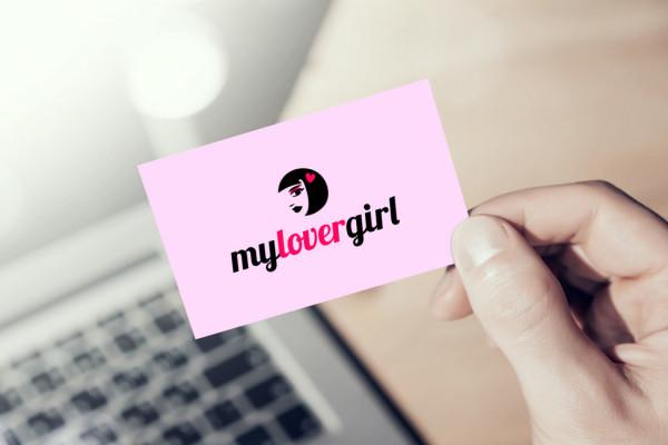 Sample branding #2 for Mylovergirl