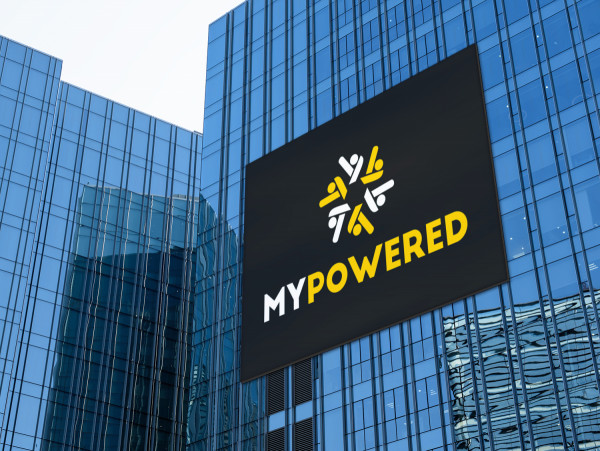 Sample branding #1 for Mypowered