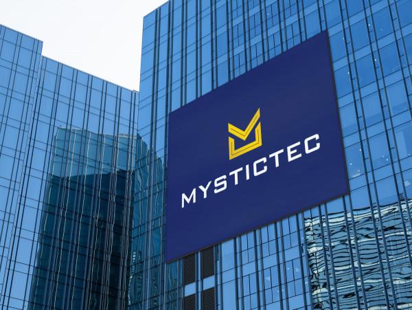 Sample branding #2 for Mystictec