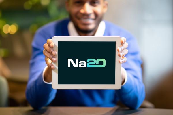 Sample branding #2 for Na20