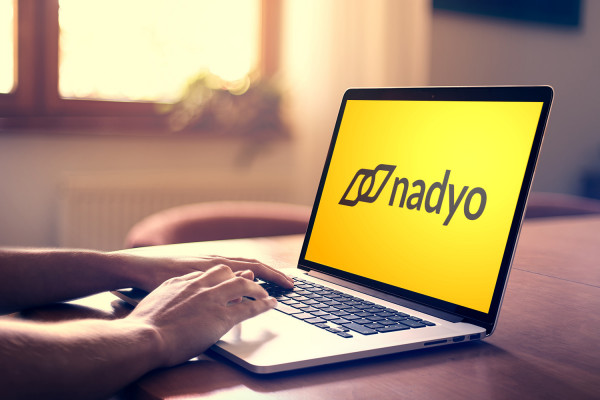 Sample branding #3 for Nadyo