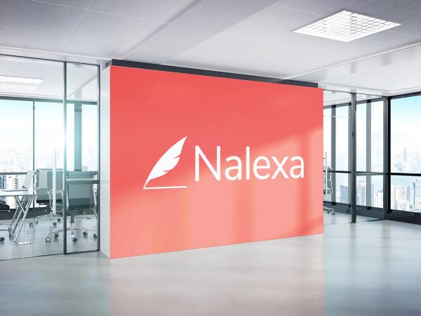 Sample branding #2 for Nalexa