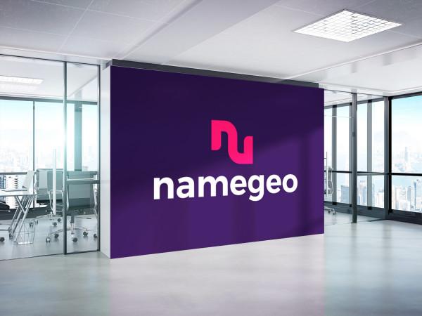 Sample branding #3 for Namegeo