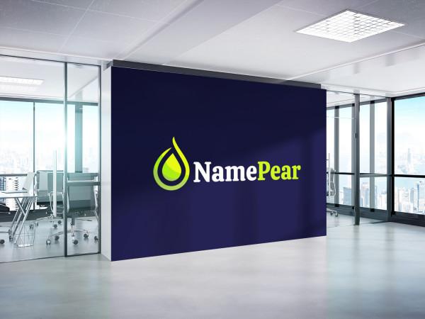 Sample branding #2 for Namepear