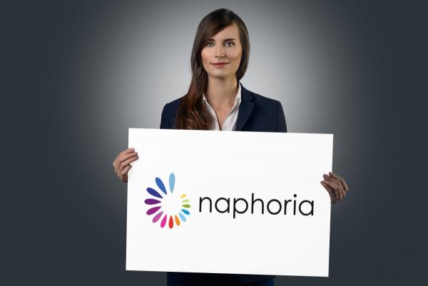 Sample branding #3 for Naphoria