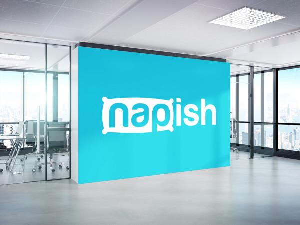Sample branding #2 for Napish