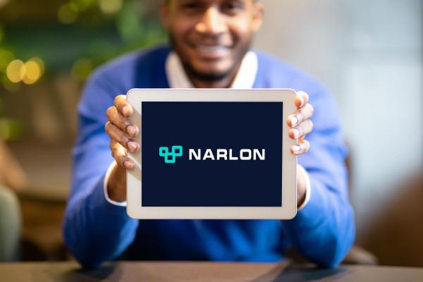 Sample branding #2 for Narlon