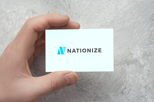 Sample branding #2 for Nationize