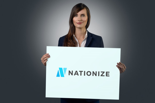 Sample branding #3 for Nationize