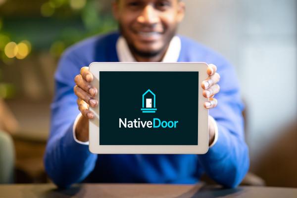 Sample branding #2 for Nativedoor