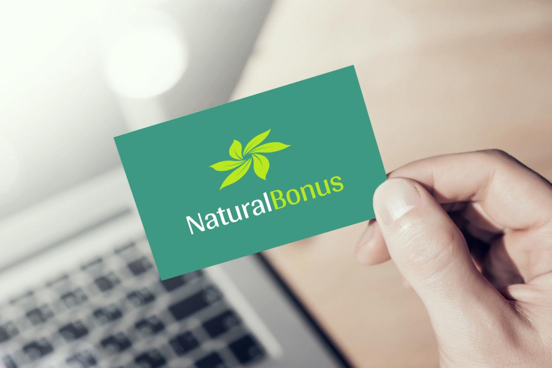 Sample branding #3 for Naturalbonus