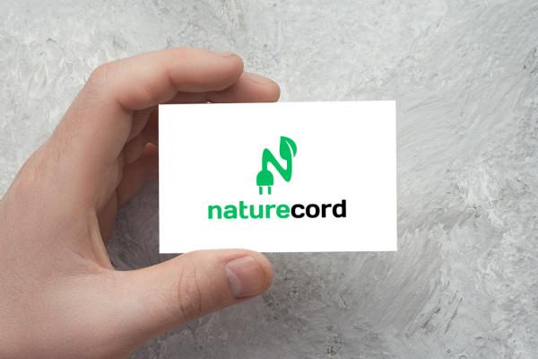 Sample branding #3 for Naturecord