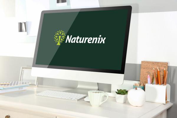 Sample branding #3 for Naturenix