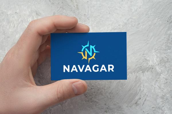 Sample branding #2 for Navagar