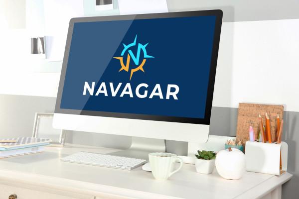 Sample branding #1 for Navagar