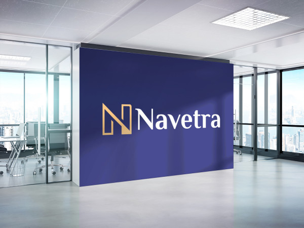 Sample branding #1 for Navetra