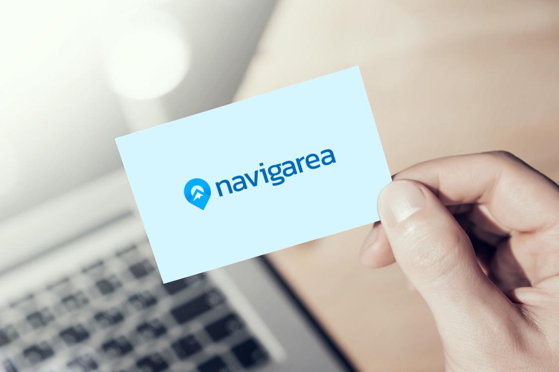 Sample branding #2 for Navigarea