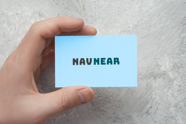 Sample branding #1 for Navnear