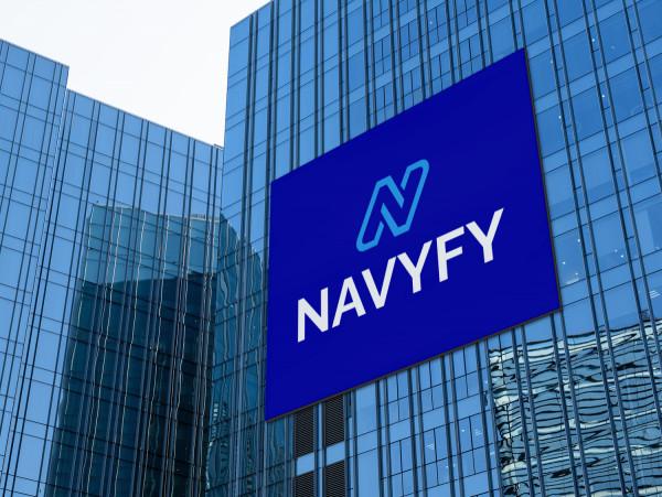 Sample branding #3 for Navyfy