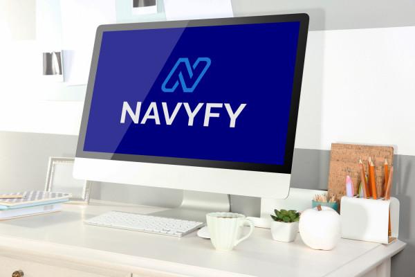 Sample branding #2 for Navyfy