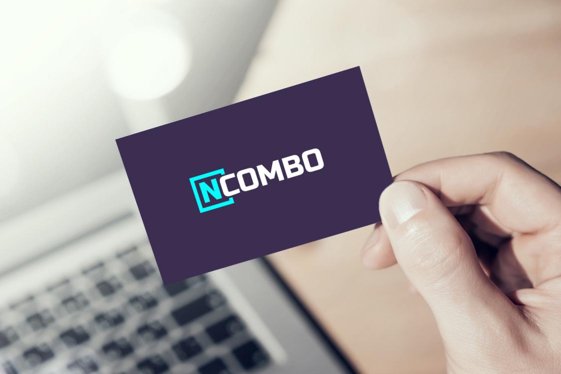 Sample branding #2 for Ncombo
