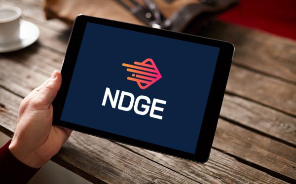 Sample branding #2 for Ndge