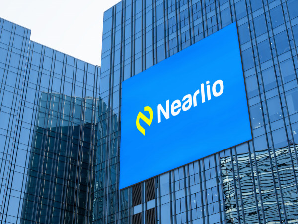 Sample branding #2 for Nearlio