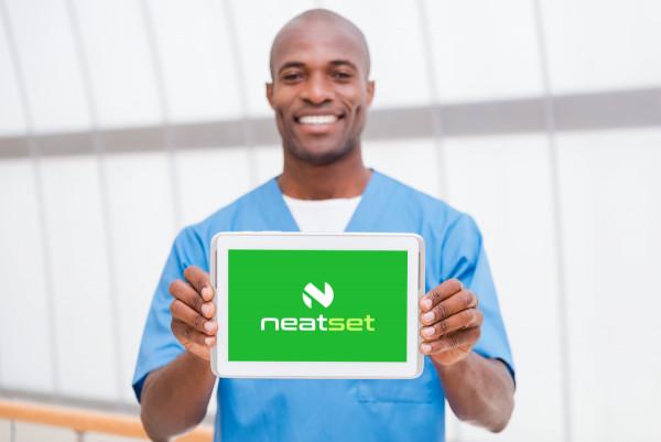 Sample branding #1 for Neatset