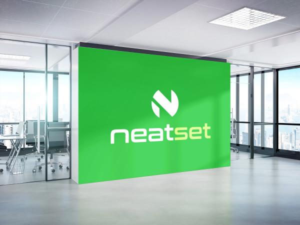 Sample branding #2 for Neatset