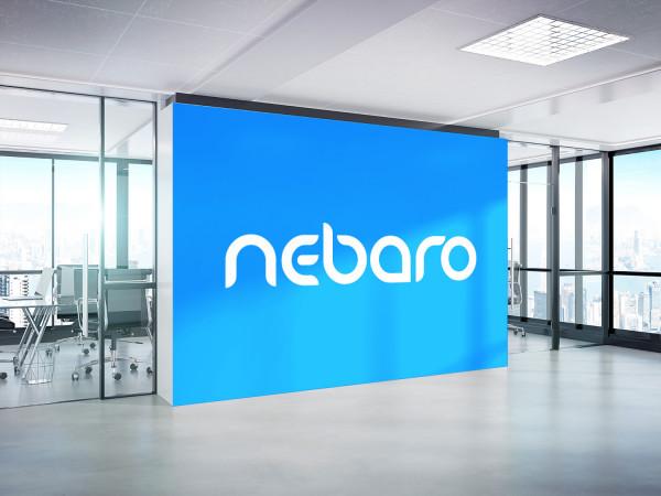 Sample branding #3 for Nebaro