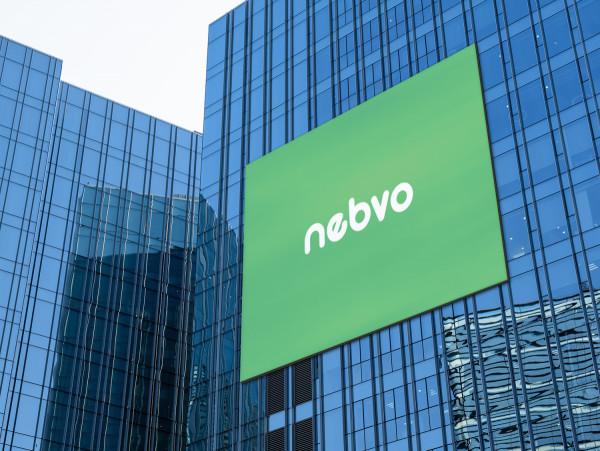 Sample branding #3 for Nebvo
