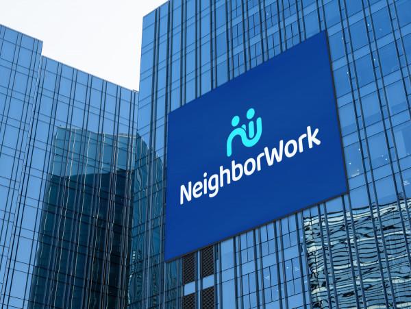 Sample branding #2 for Neighborwork