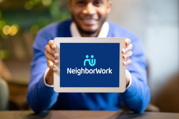 Sample branding #3 for Neighborwork