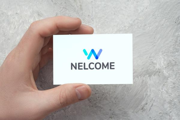 Sample branding #3 for Nelcome