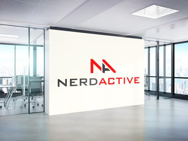 Sample branding #3 for Nerdactive