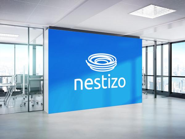 Sample branding #2 for Nestizo