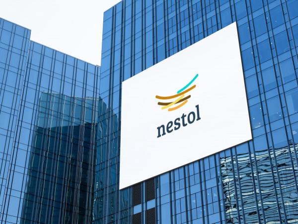 Sample branding #3 for Nestol
